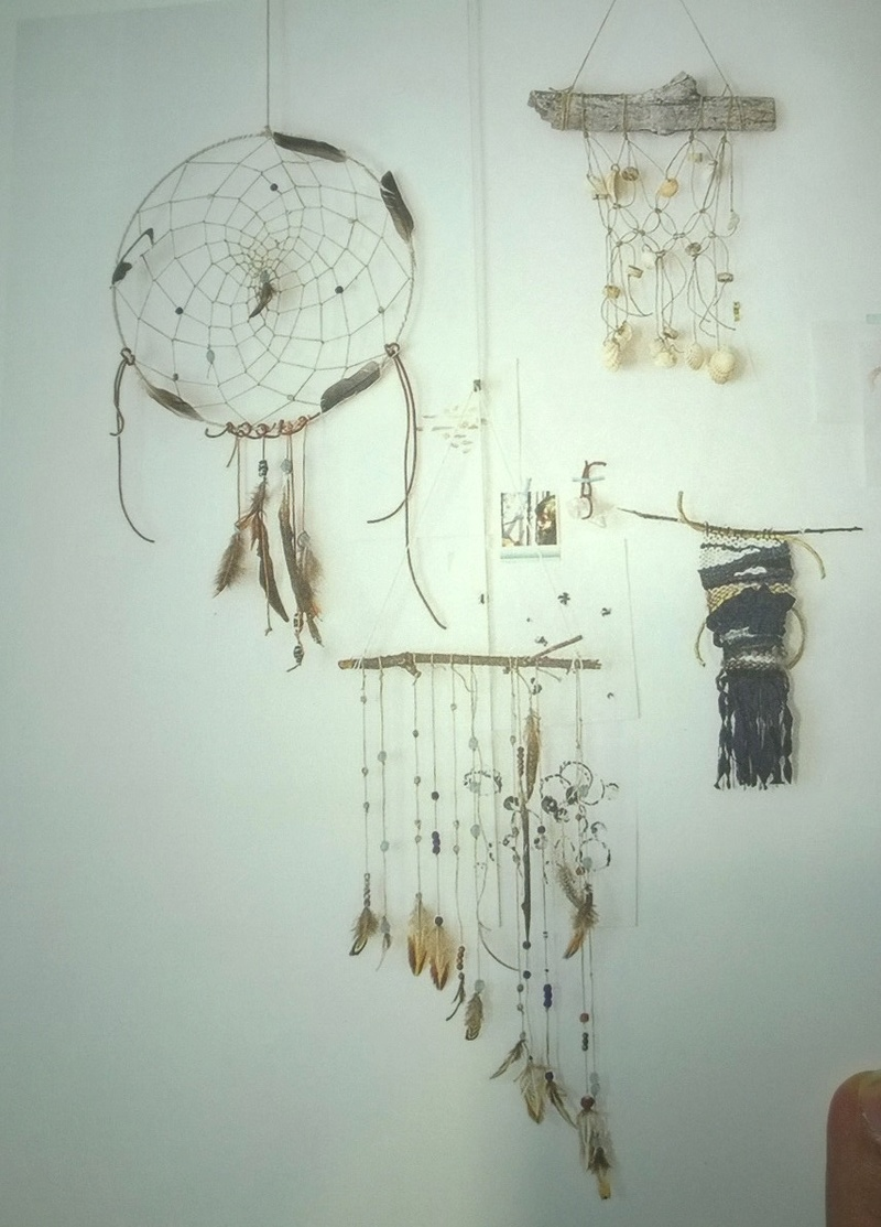 Dreamcatcher (Attrape-rêve) Wp_20117