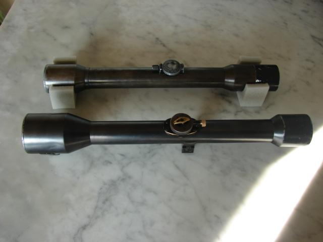 L'arme du tireur d'élite allemand de la Wehrmacht (1939-1945) : le Mauser K98k - Page 3 Dsc05916
