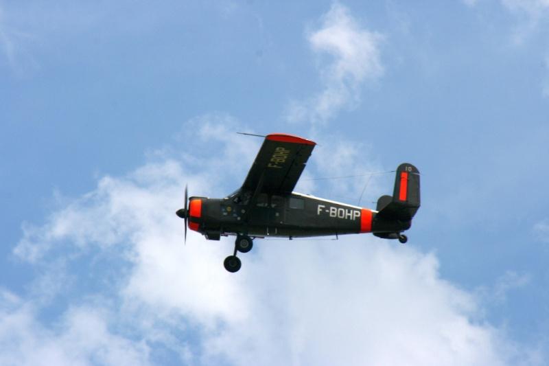 Nostalgie aéro jull Pilote Broussard. 20082010