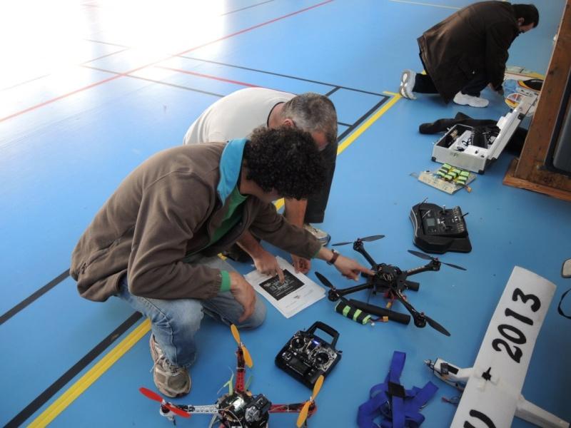 Drônes de vols indoor ( la Motte ) Dscn1234