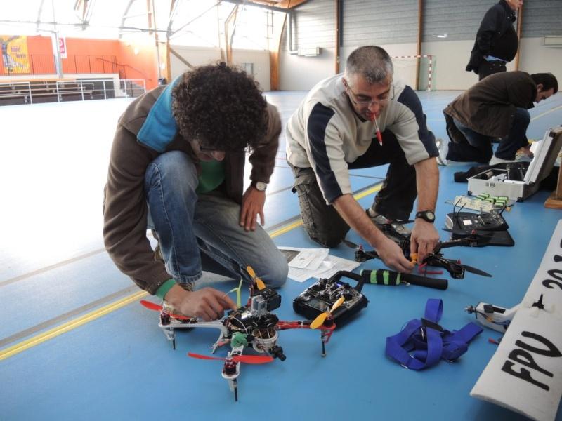Drônes de vols indoor ( la Motte ) Dscn1235