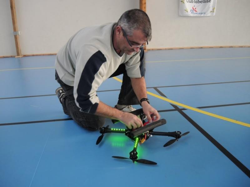 Drônes de vols indoor ( la Motte ) Dscn1237