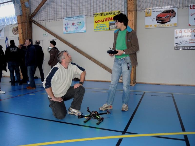 Drônes de vols indoor ( la Motte ) Dscn1238