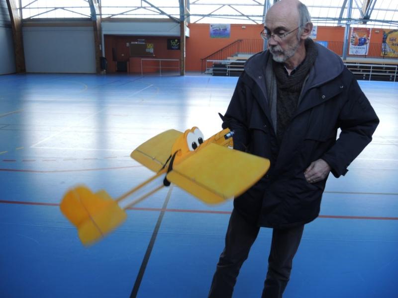 Drônes de vols indoor ( la Motte ) Dscn1245