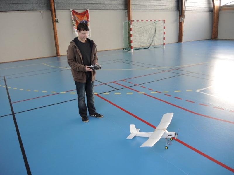 Drônes de vols indoor ( la Motte ) Dscn1246