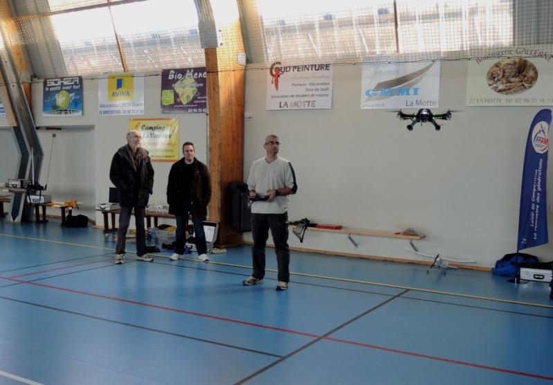 Drônes de vols indoor ( la Motte ) Dscn1312