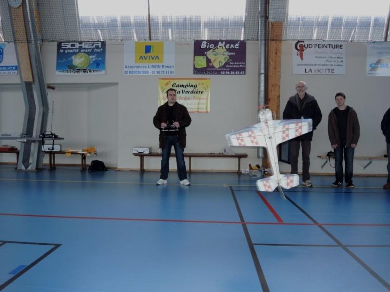 Drônes de vols indoor ( la Motte ) Dscn1313