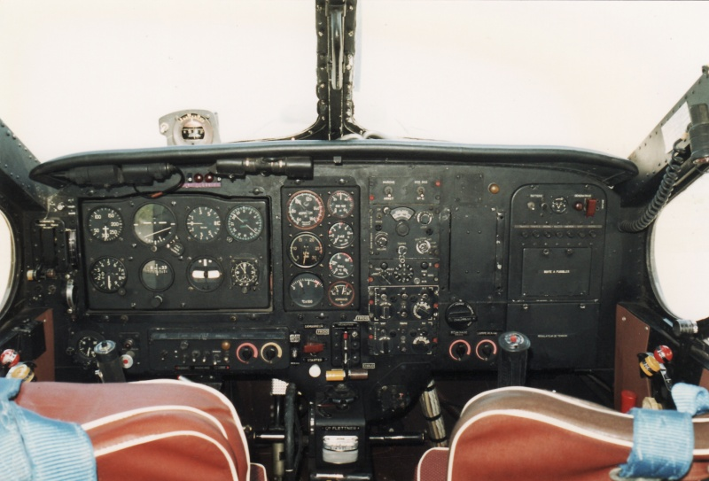Nostalgie aéro jull Pilote Broussard. Img_0015