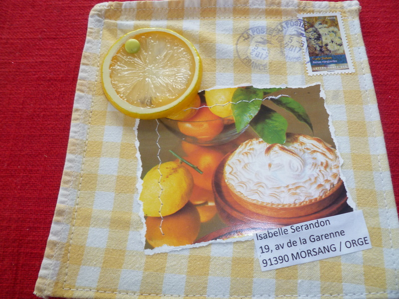Challenge AVRIL 2017 - RECETTE - 7/5 - Page 3 P1100712