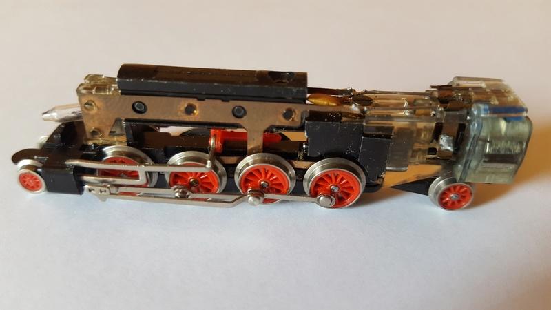 Plan de (dé)montage  vapeur 8827 - Page 2 8827a10