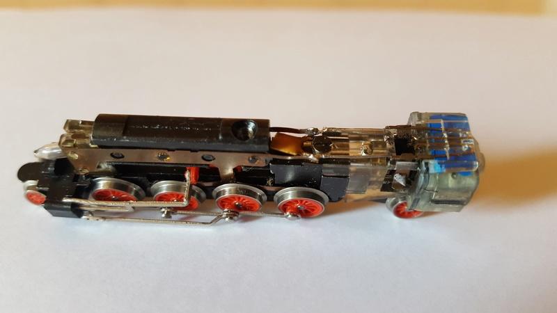 Plan de (dé)montage  vapeur 8827 - Page 2 8827b10