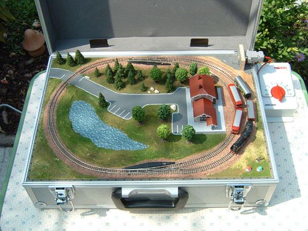 Rail flexible Marklin R14510