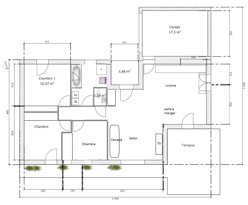 Votre avis sur le plan de ma future maison - Page 2 Alice_12