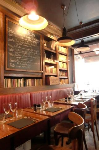 Besoin de vos idées pour rafraîchir la déco d'un bar brasserie Brasse10
