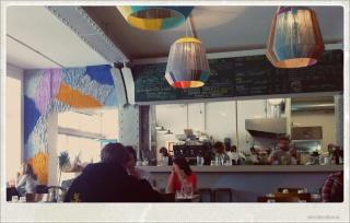 Besoin de vos idées pour rafraîchir la déco d'un bar brasserie Brasse11