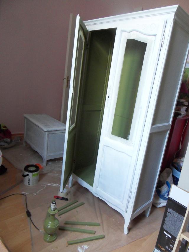 Une chambre à refaire ! nouvelles photos p.10 - Page 9 Sdc12726