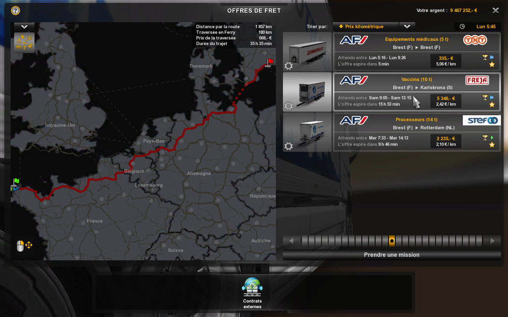 SkyTrans-Scandinavia.nv (Groupe Euro-Trans) (80/120) - Page 6 Ets21449