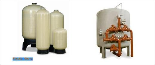 Servicios de Agua   principales campos de servicio - Referencia  Plasti10