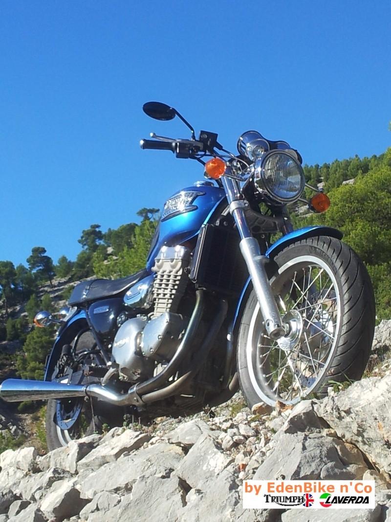 Triumph Thunderbird 900 2012-112