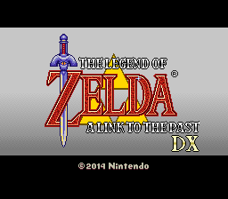The Legend of Zelda - DX Dxzeld10