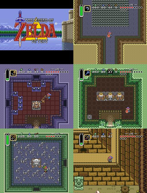 Remakes Zelda311
