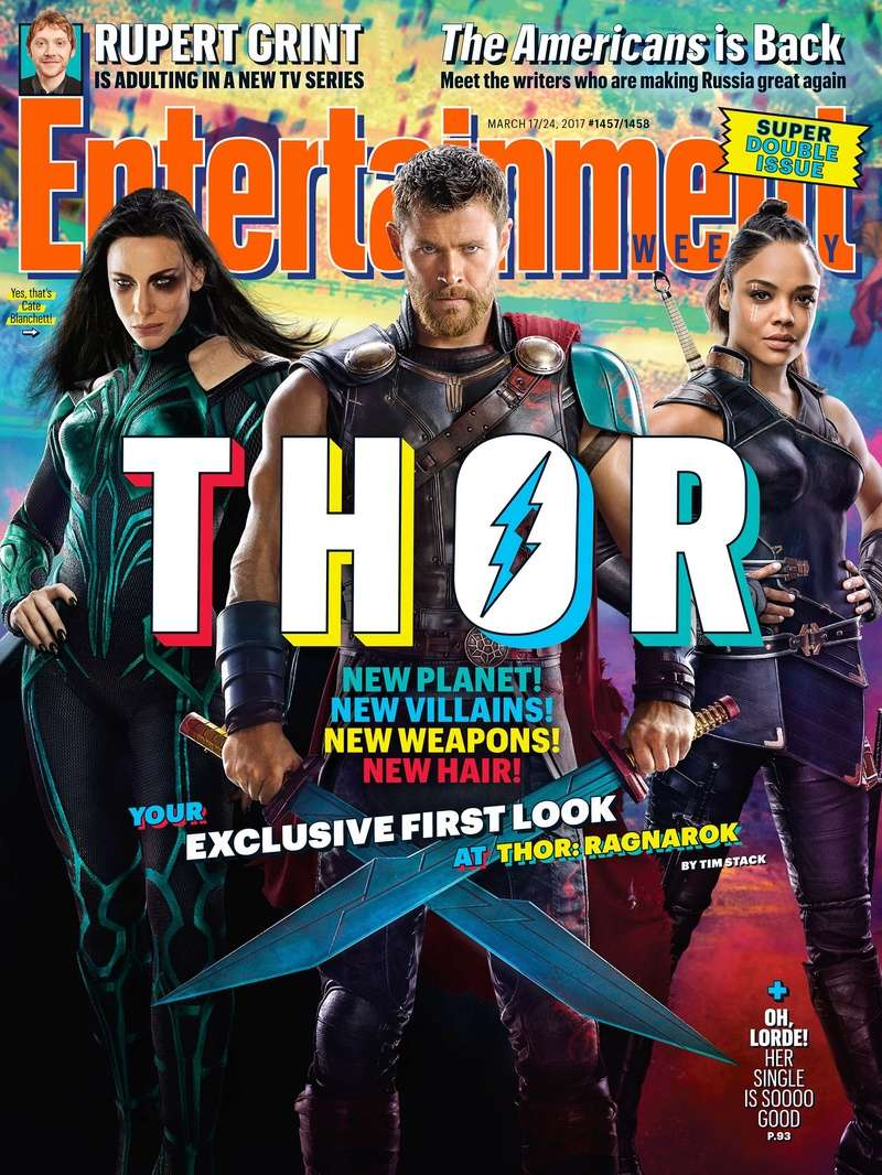 Thor Ragnarok (Marvel ) - Page 2 Ew145710
