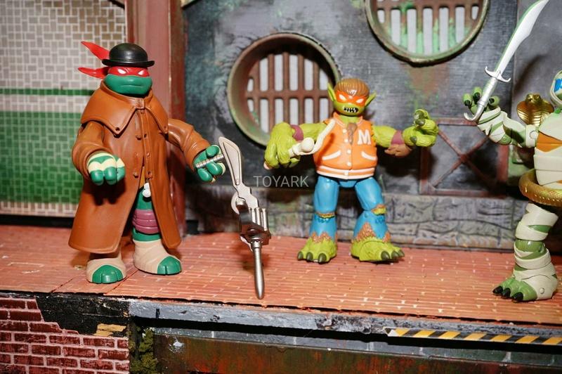 TMNT Playmates toy fair 2017 Toy-fa23