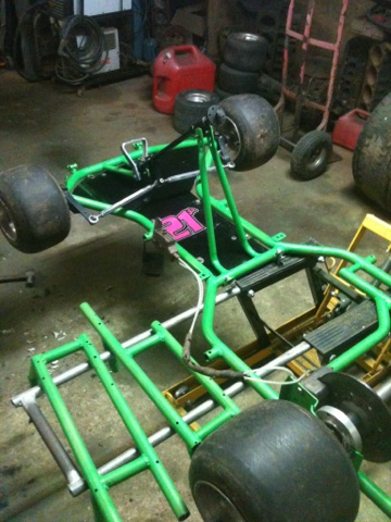Dirt Oval Racing Go Kart For 2014 Img_1010