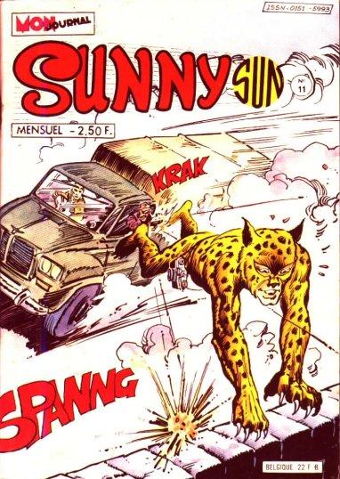 Si vous étiez champion du monde ... Sunny110