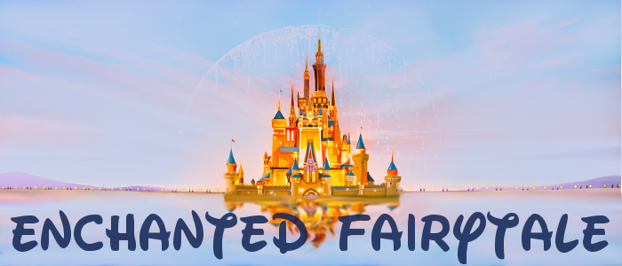Enchanted Fairytale ~ Ein Disney RPG Banner10