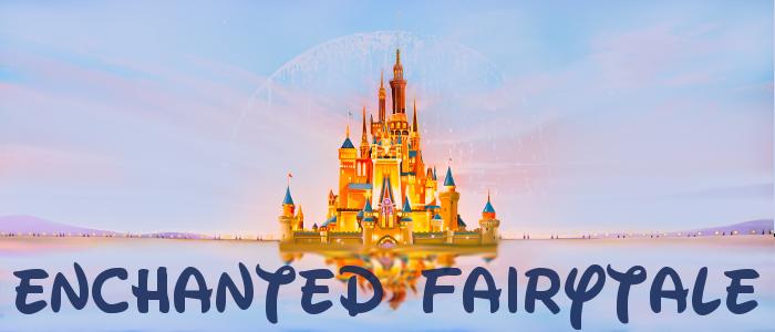 Enchanted Fairytale -  Neues Design Banner10