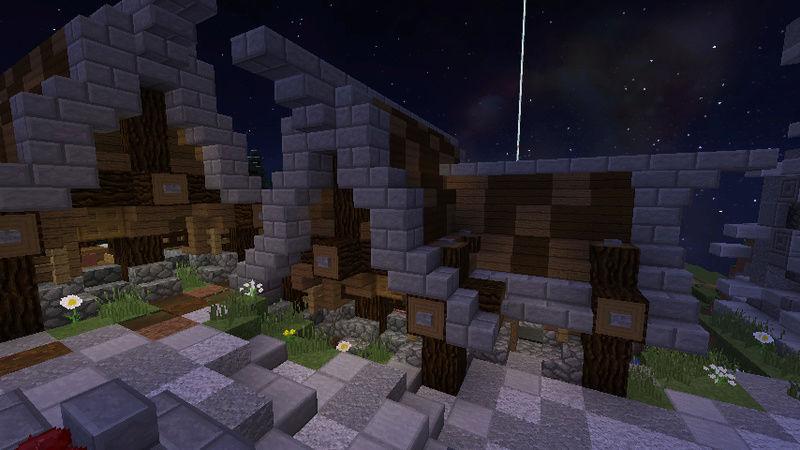 Projet de ville médiévale Exempl10