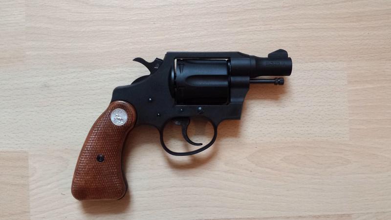 TANAKA Colt Detective Special HWABS Colt_d11