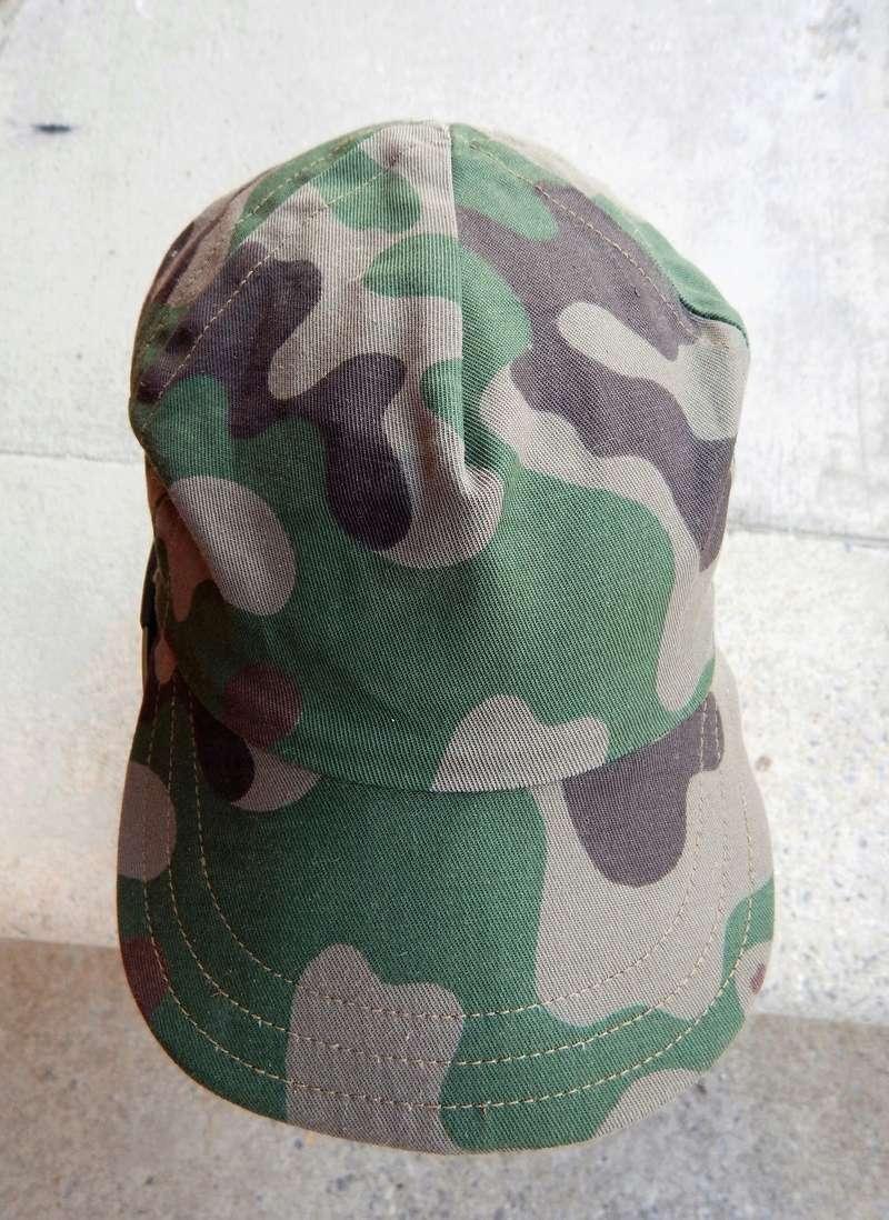 Lithuanian 3 Color Amoeba Shirt Dscn6118
