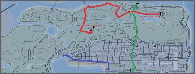 #208 : Half Marathons Series LS - 2017 EDITION (FINALE TERMINEE) Map_se10