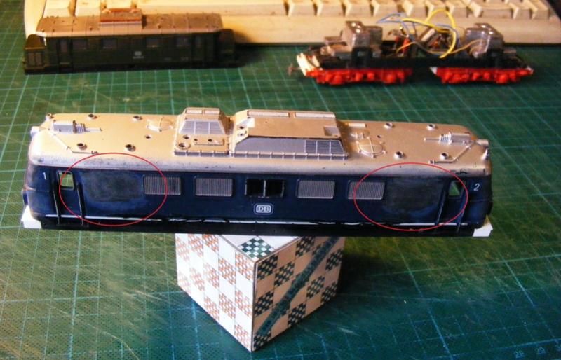 E344 01 - eine Lok für DB und SNCF Dscf6842