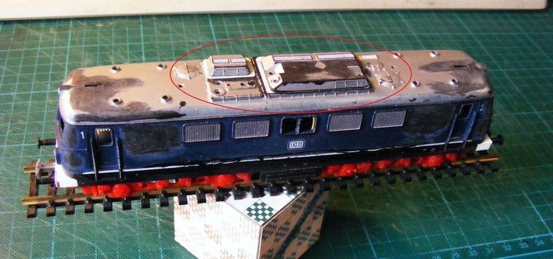 E344 01 - eine Lok für DB und SNCF Dscf6843