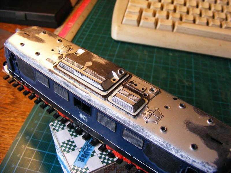 E344 01 - eine Lok für DB und SNCF Dscf6846