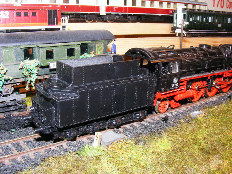 Der Tender 2'2T30  Dscf6917