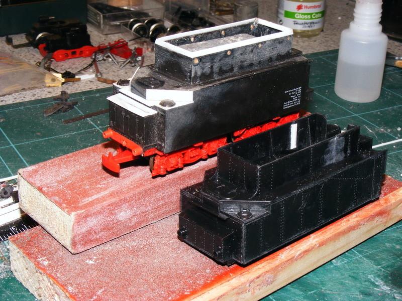 Tender 2'2T30; Version 2.0 Dscf6951