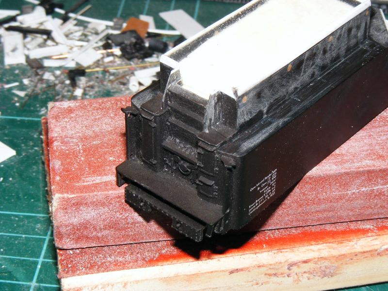Tender 2'2T30; Version 2.0 Dscf6952