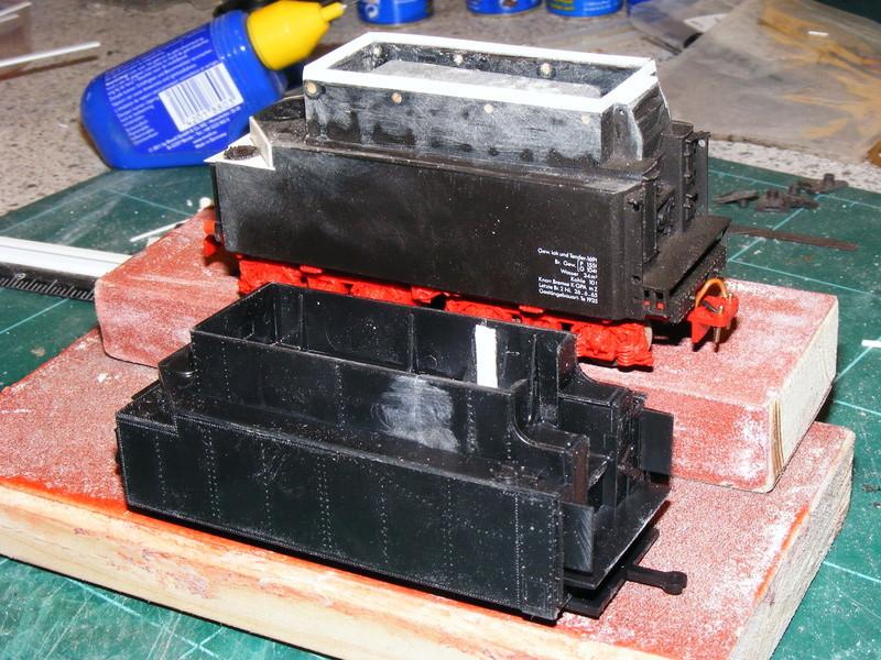 Tender 2'2T30; Version 2.0 Dscf6953
