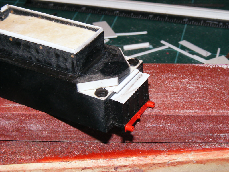 Tender 2'2T30; Version 2.0 Dscf7010