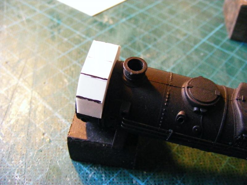 44 1383 mit Knorr-Mischvorwärmer Typ MVR Dscf7012