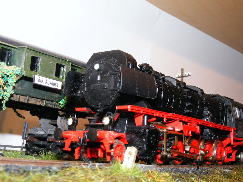 44 1383 mit Knorr-Mischvorwärmer Typ MVR Dscf7024