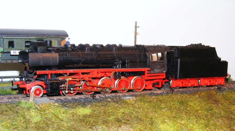 44 1383 mit Knorr-Mischvorwärmer Typ MVR Dscf7025