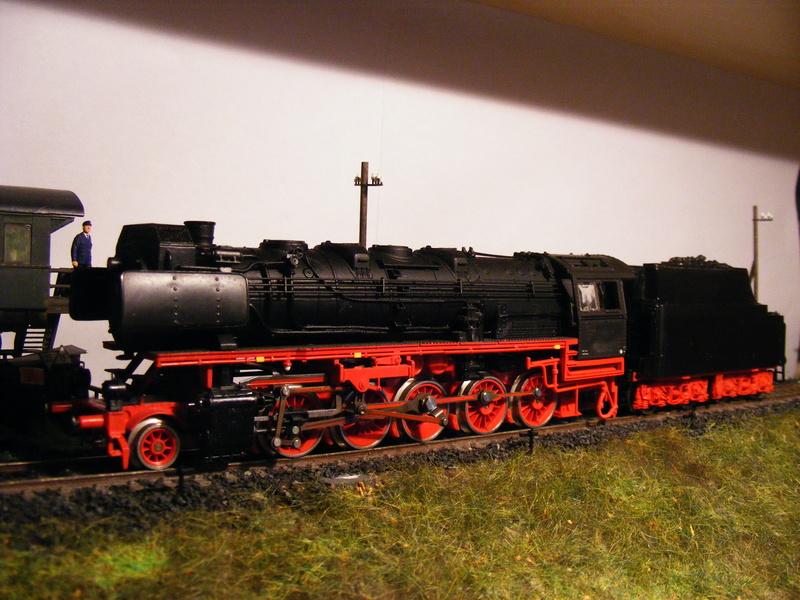 44 1383 mit Knorr-Mischvorwärmer Typ MVR Dscf7028