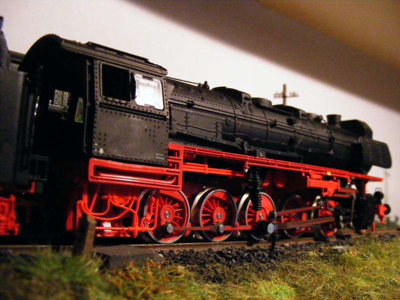 44 1383 mit Knorr-Mischvorwärmer Typ MVR Dscf7029