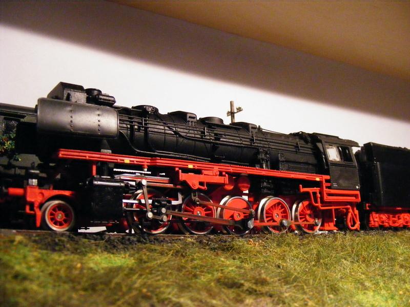 44 1383 mit Knorr-Mischvorwärmer Typ MVR Dscf7030
