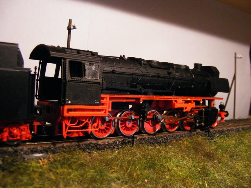 44 1383 mit Knorr-Mischvorwärmer Typ MVR Dscf7031